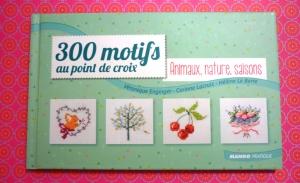 300 motifs animaux